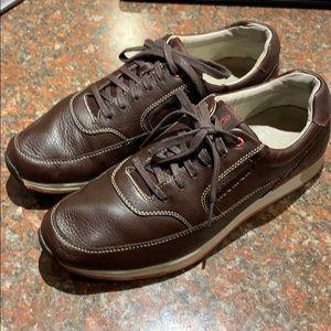 Rockport Shoes   Rockport Mens Leather